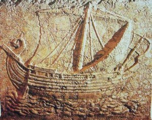SHARDANA - Gli antichi guerrieri della Sardegna
