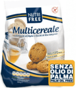 nutrifree multicereale