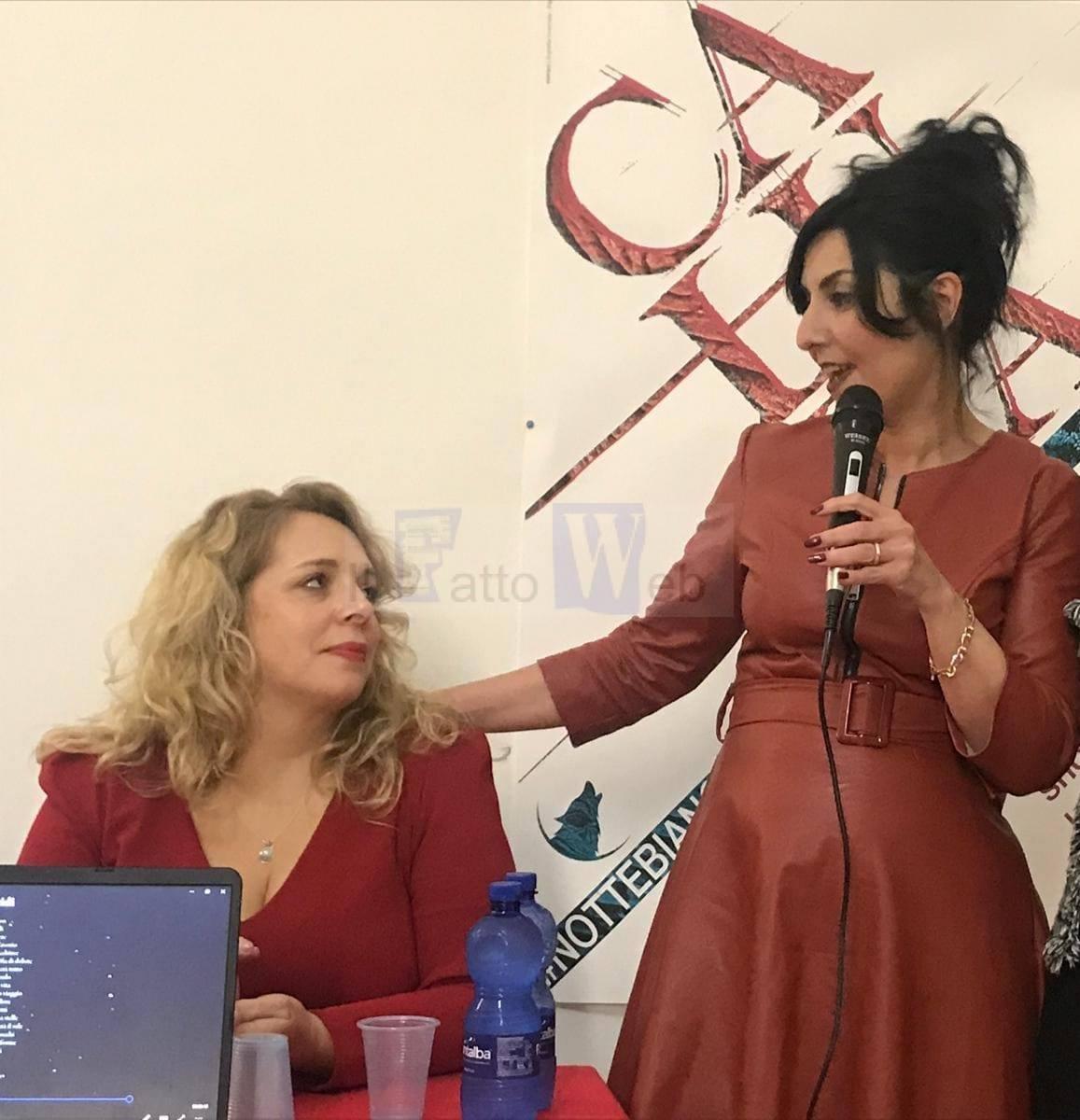 CASA CARTHAGO: ANNARITA SCHIAVONE REFERENTE PER LA LOMBARDIA