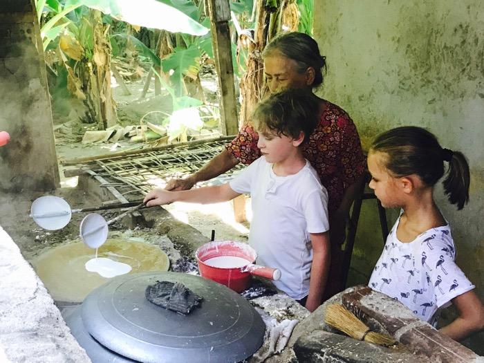 Cucina Vietnamita Padova