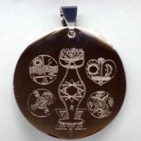 I 4 Arcangeli & la Coppa della Vita
