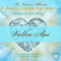 ALCHEMICAL CONCERT A 432Hz con il nuovo album di VELKA-SAI a Palazzo Camozzini a Verona il 30 novembre ore 20