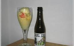 gelato alla birra
