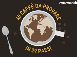 caffè del mondo