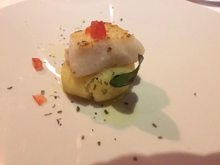 pesce san pietro - Filipepe Firenze - I Tre Forchettieri