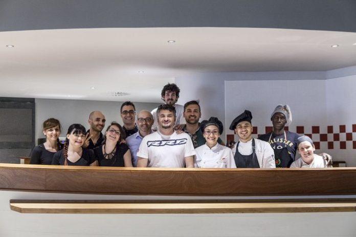 ristorante vivo firenze - foto Serena Gallorini