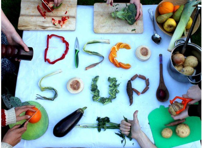 Disco Soupe 3