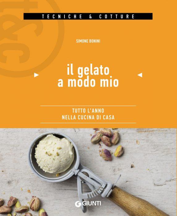 Simone bonini Carapina gelato