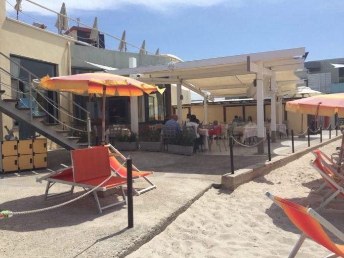 brasserie della barcaccina (Vada) - il forchettiere