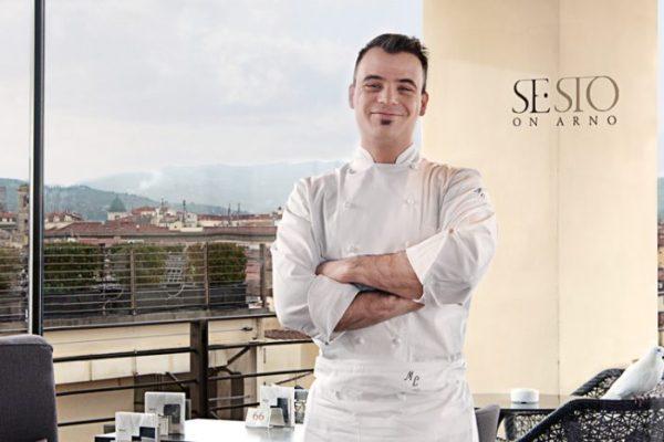 matteo lorenzini chef sesto on arno