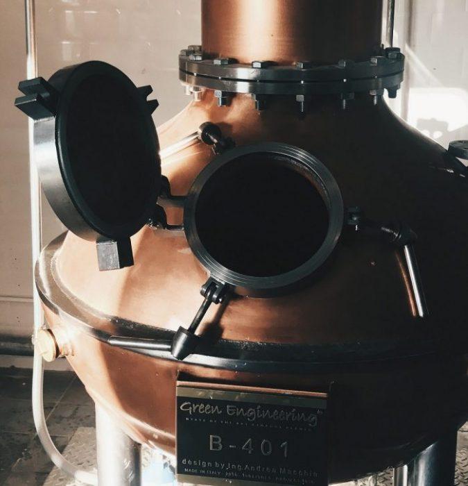 distilleria italiana