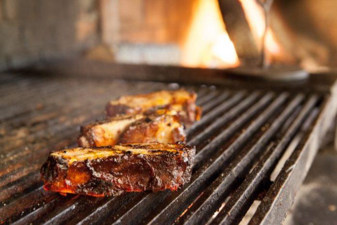 braciere malatesta bistecca alla fiorentina