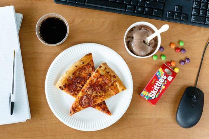 USA - Quando la schiscetta non basta più: ecco come si fa la pausa pranzo nel mondo