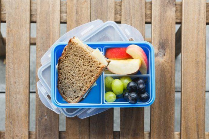 Netherlands - Quando la schiscetta non basta più: ecco come si fa la pausa pranzo nel mondo