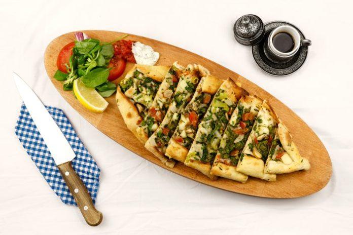 Turkey - Quando la schiscetta non basta più: ecco come si fa la pausa pranzo nel mondo