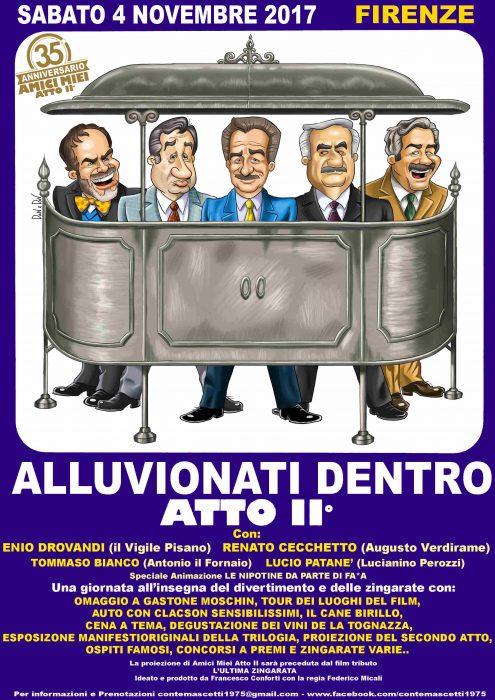 Manifesto DEF Raduno