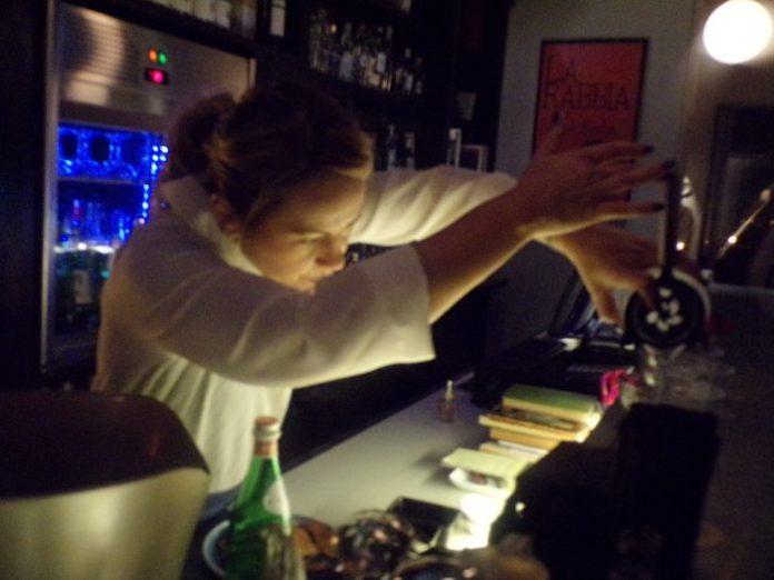 L'autunno di Gurdulù, tra il menù di Andreoni e la barlady Cristina Bini