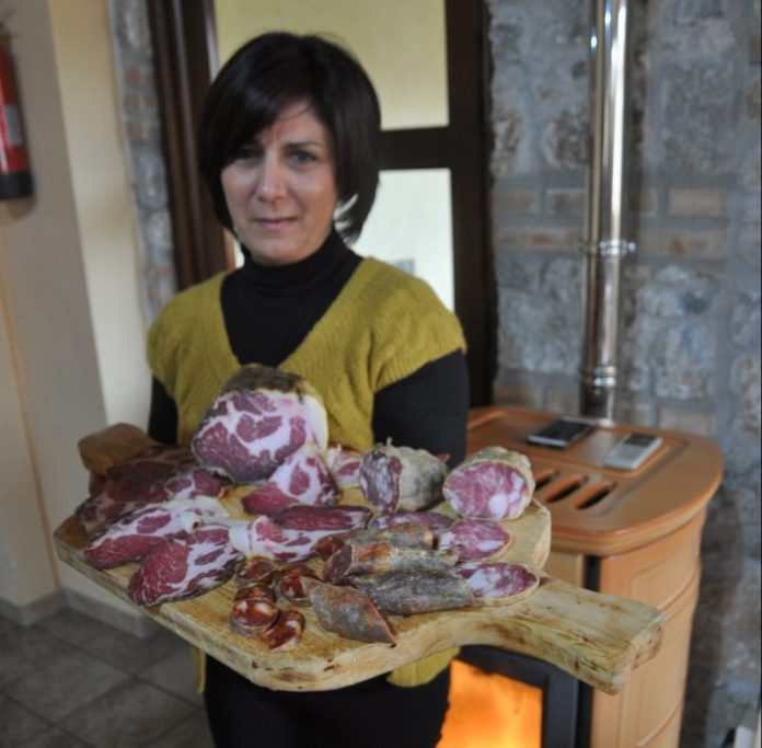 Cosenza e dintorni, viaggio alla scoperta delle eccellenze gastronomiche calabresi