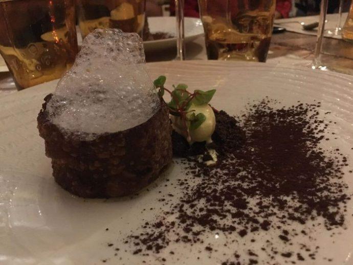 Konnubio e Pitti Fragranze: una cena olfattiva tra sinestesie, note di cuore e Chardonnay