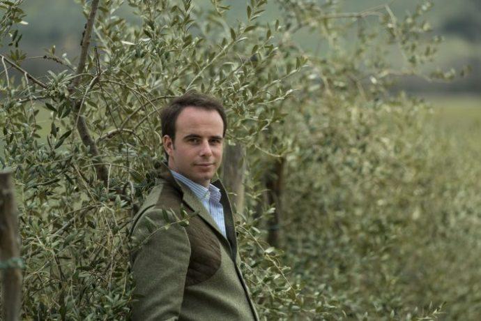 Matteo Frescobaldi Laudemio