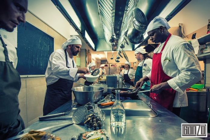 Da Firenze alla James Beard Foundation di New York, la sfida di studenti e docenti FUA
