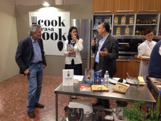 Food & book, a Montecatini il cibo da leggere e i libri da mangiare (12-14 ottobre)
