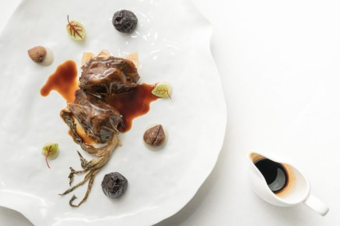 menu capodanno 2019 chef peter brunel