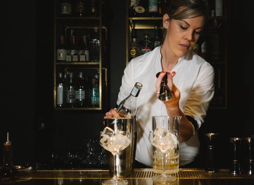 elisa zurlini flippo Mud pietrasanta cocktail