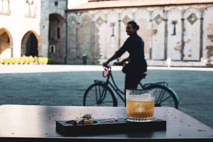 Toscana da bere, viaggio tra i cocktail bar della regione: Michi a Pistoia