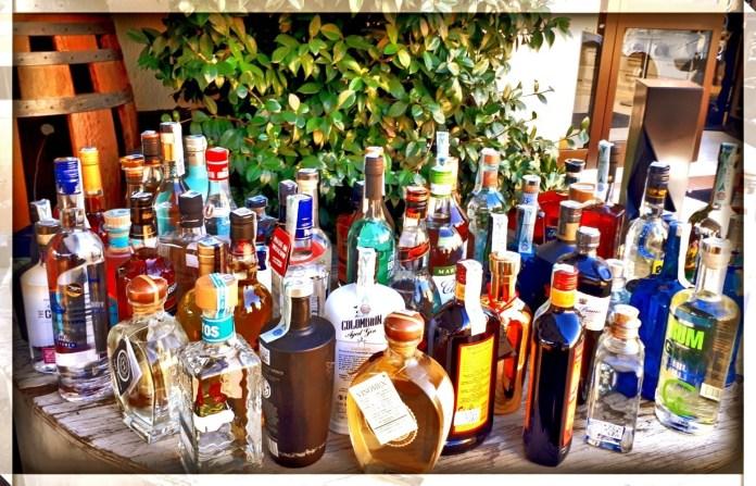 parolai siena cocktail bar