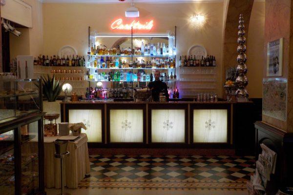 Toscana da bere, viaggio tra i cocktail bar della regione: Caffè dei Costanti ad Arezzo