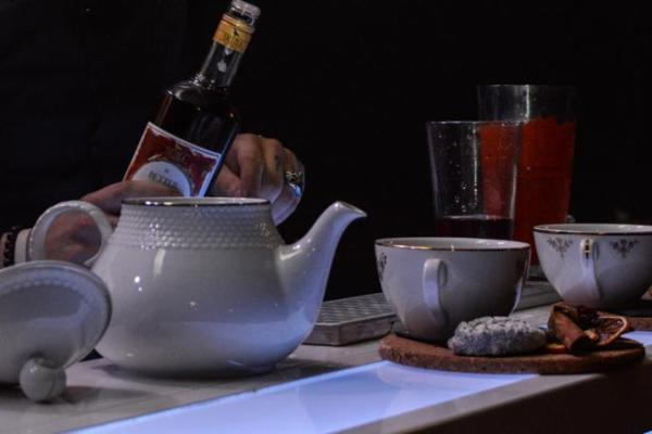 Toscana da bere, viaggio tra i cocktail bar della regione: Lumiere a Pisa