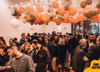 funk & frattaglie 2019