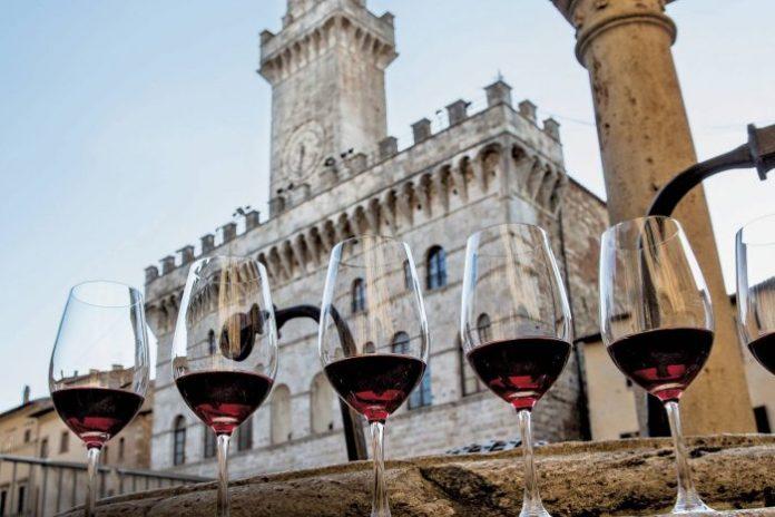 nobile montepulciano anteprime vino toscana