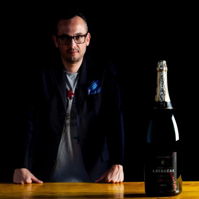 massimo fabiani champagne