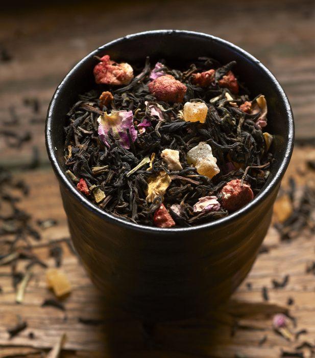 preparare un tè