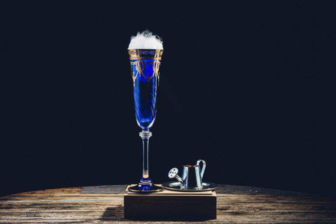 dome cocktail bar firenze