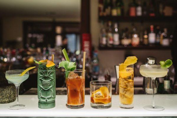 Florence Cocktail Week 2019: le 12 new entries, e perché vale la pena scoprirle