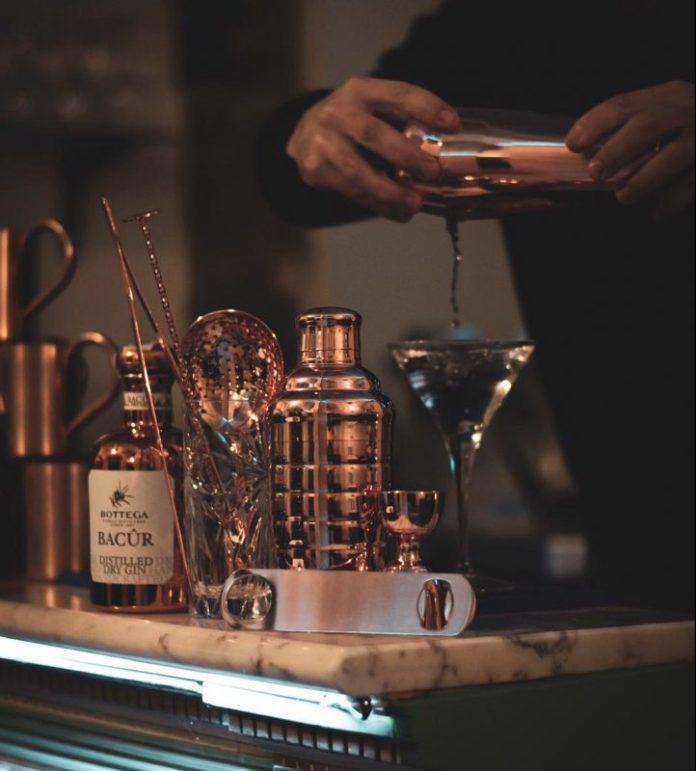 caffè Bellotti dal 1883