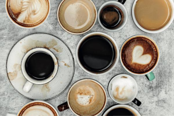 """Libri: esce """"Mondo caffè"""" (ed. Il Golosario) di Cuomo e Muzio, viaggio intorno alla tazzina"""