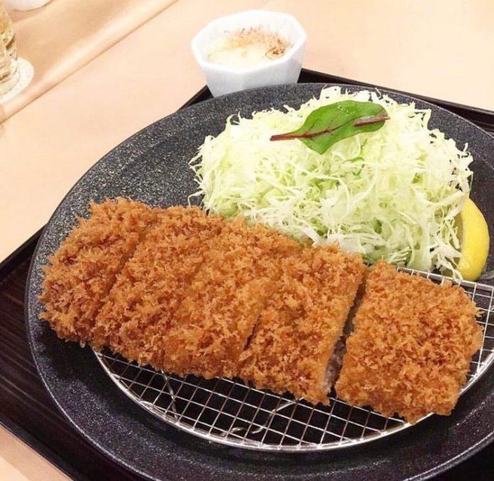 tonkatsu 5 piatti da non perdere a Tokyo