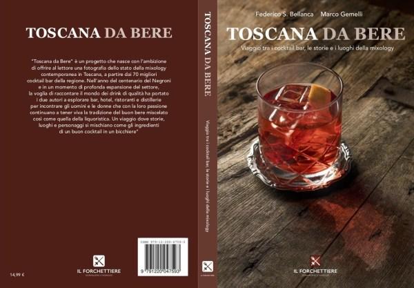 libro mixology toscana da bere