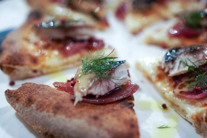 scarlett pizza & tiramisu pontedera @Luca Managlia