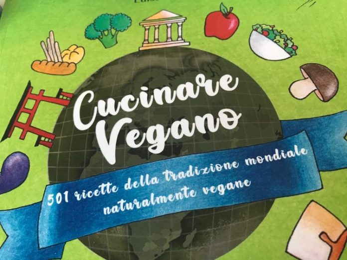 cucinare vegano