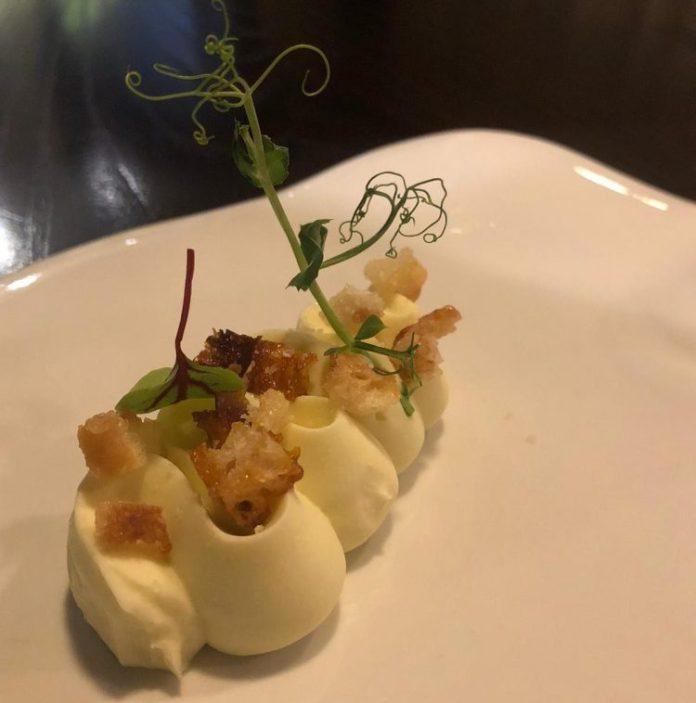 dessert chef valerio braschi