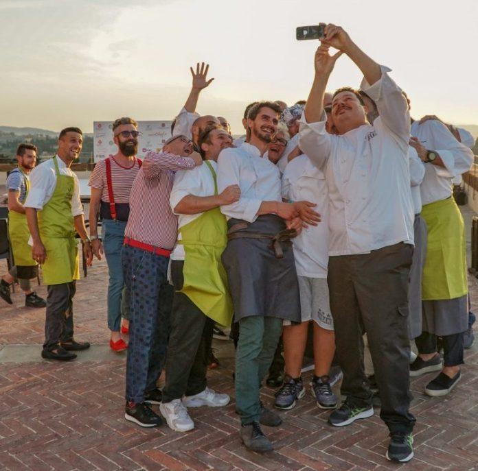 Italian Chef Charity Night 2021