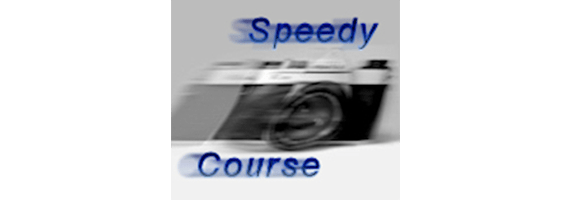 Speedy course