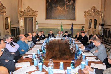 Foto tavolo di lavoro_Cremona