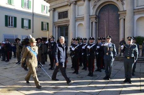 giornata forze armate carabinieri varese 03112019 (2)