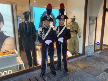 giornata forze armate carabinieri varese 03112019 (3)